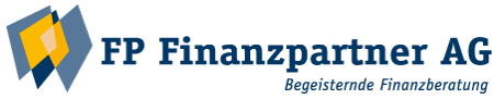 FP Finanzpartner Logo
